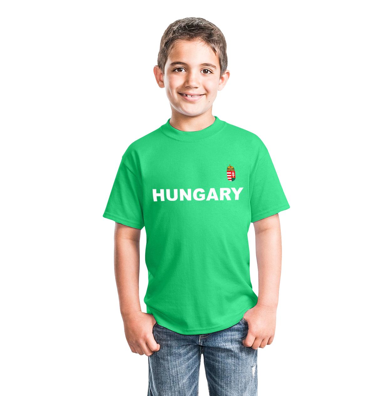 c86bb07073 Hungary feliratos póló (Gyerek) – Szurkolói Póló